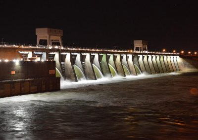 USACE Kentucky Dam Lock Expansion