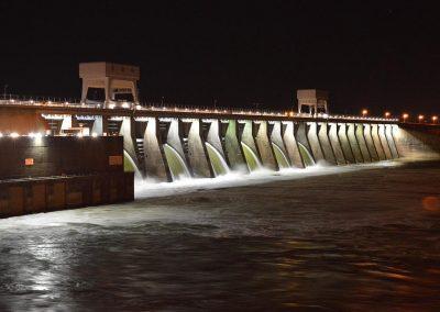 USACE Kentucky Dam Lock Expansion